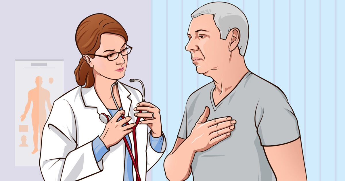 Here are 3 different types of heart attacks and 7 prevention tips